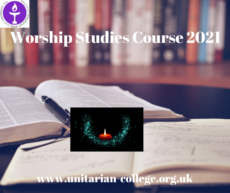 Read more about the article Worship Studies Course – 2021