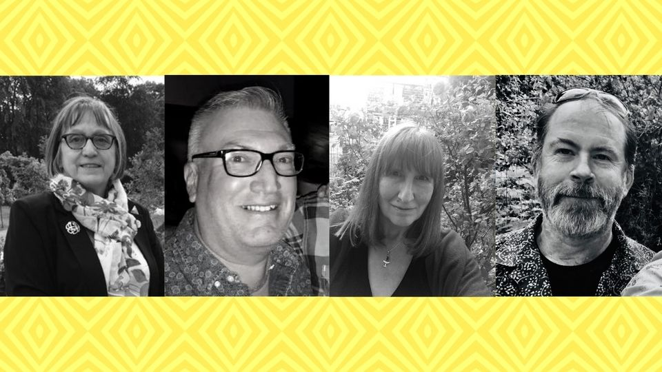 Read more about the article New GA Exec Committee Includes 2 From YUU Area