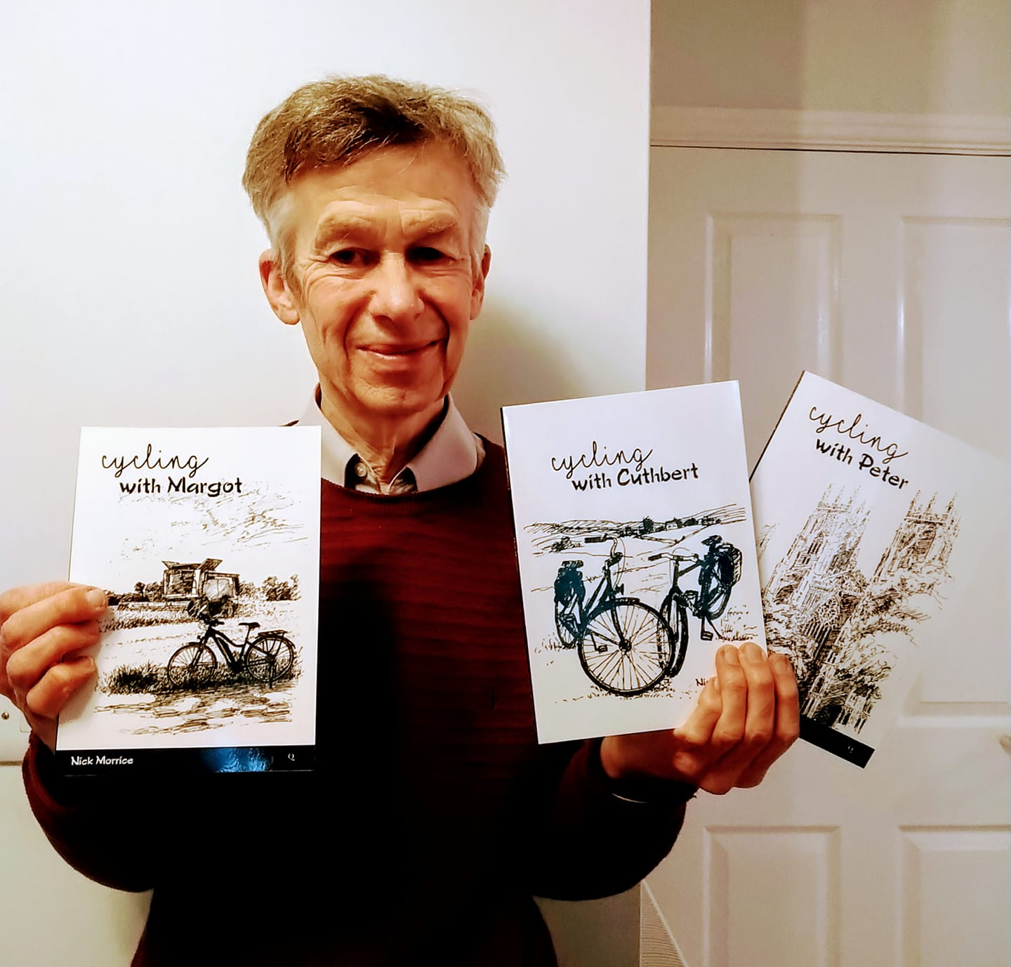 Read more about the article York Member's New Book Out
