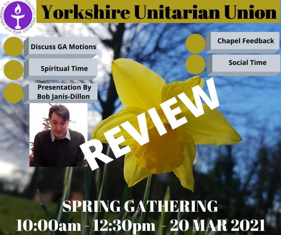 Read more about the article YUU Spring Gathering Review