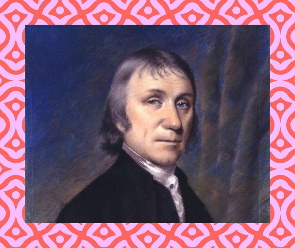 Radical Roots – Joseph Priestley