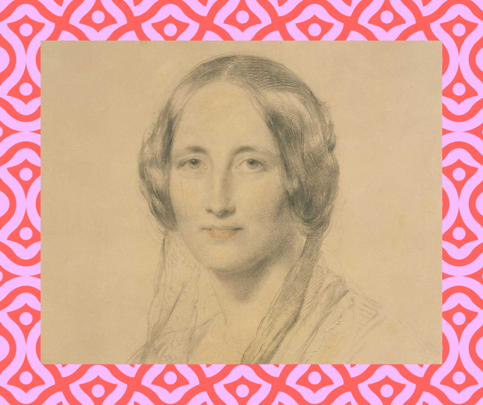 Read more about the article Radical Roots ❤️✊📚 Elizabeth Gaskell